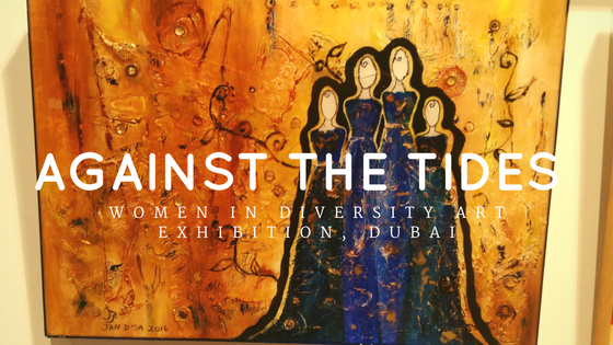6th edition of Against the Tides art exhibition opens at Cartoon Art Gallery